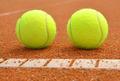 Tennis balls - PhotoDune Item for Sale