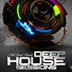 Deep House Sessions - GraphicRiver Item for Sale