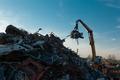 scrap metal dump - PhotoDune Item for Sale
