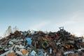 junkyard - PhotoDune Item for Sale
