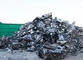 metal recycling junkyard - PhotoDune Item for Sale
