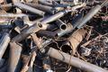 scrap metal - PhotoDune Item for Sale
