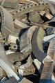 scrap iron - PhotoDune Item for Sale