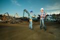 engineers shaking hands - PhotoDune Item for Sale