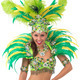 Samba dancer - PhotoDune Item for Sale
