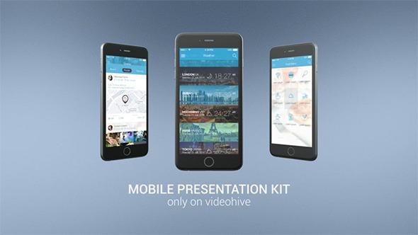 Mobile Presentation Kit