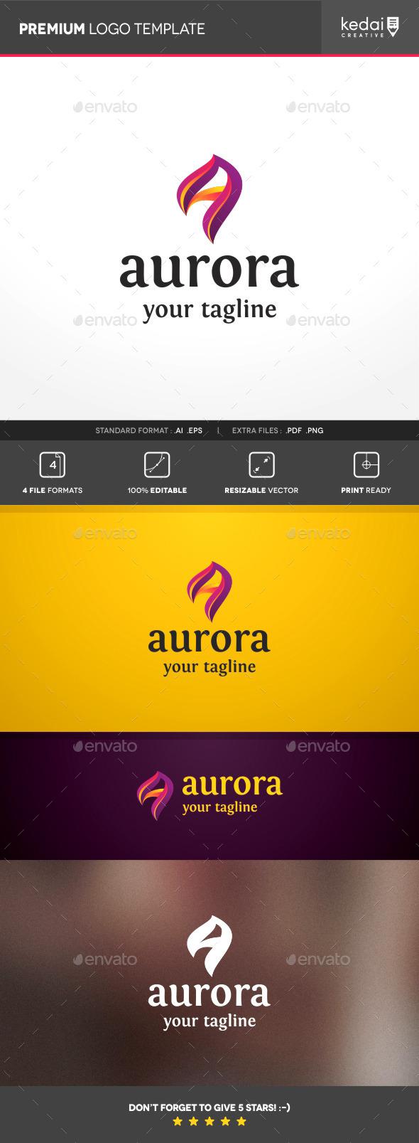 GraphicRiver Aurora 10114500