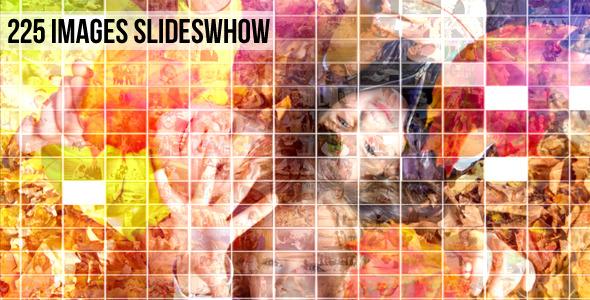 Mosaic Slide Show