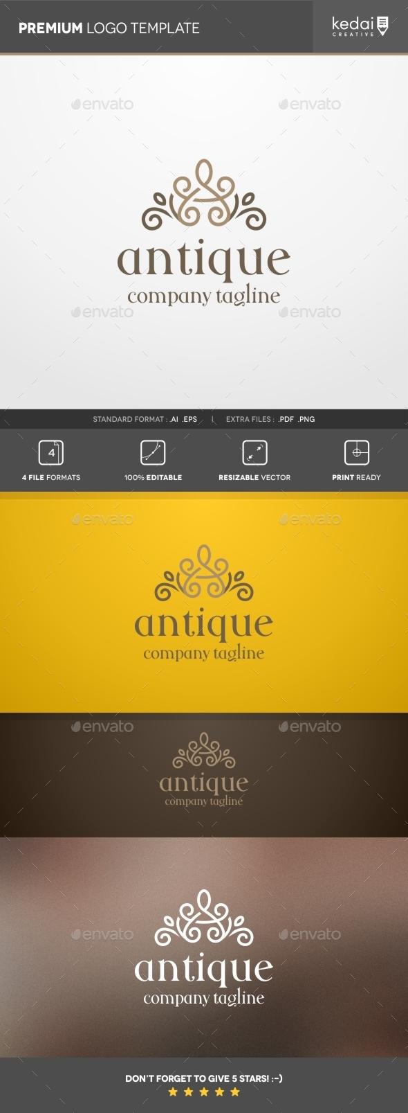 GraphicRiver Antique 10114616