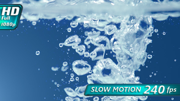 VideoHive Pouring Water 10115587