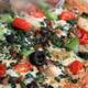 Mediterranean style pizza - PhotoDune Item for Sale