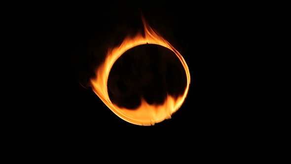 VideoHive Ring of Fire 10116127