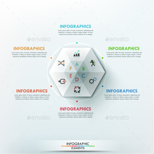 GraphicRiver Modern Infographic Options Template 10116242