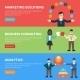 Marketing Solution  - GraphicRiver Item for Sale