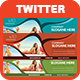Tourism Twitter Header - GraphicRiver Item for Sale