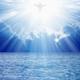 Christ in skies - PhotoDune Item for Sale