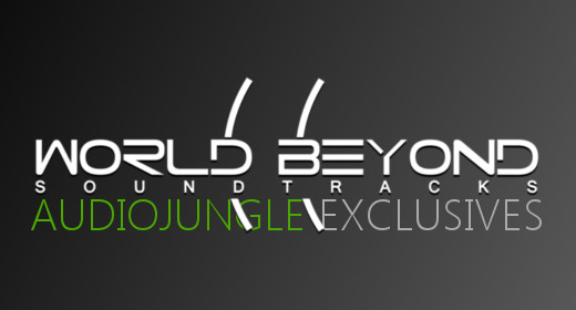 AudioJungle Exclusives by World Beyond