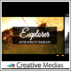 Explorer - VideoHive Item for Sale