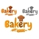 Bakery Emblem - GraphicRiver Item for Sale