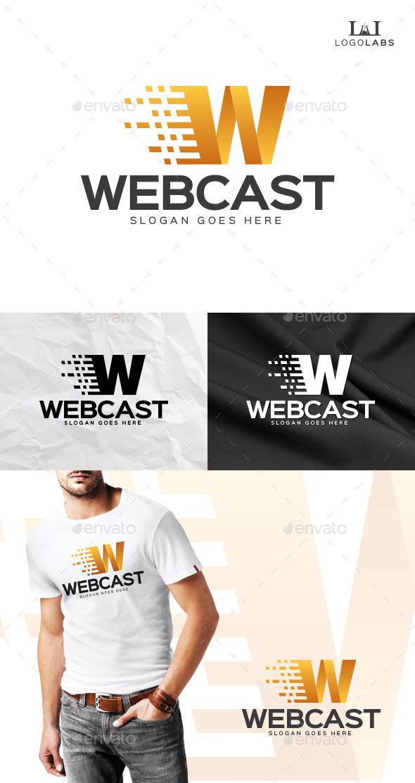 GraphicRiver W Logo 10117893