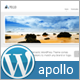 Apollo - Premium Wordpress Theme - ThemeForest Item for Sale