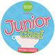 Junior Chef Flyer - GraphicRiver Item for Sale
