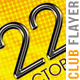 Club Flyer - Print Ready - GraphicRiver Item for Sale