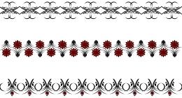 Border ornament