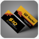 Multi Use Business Gift Voucher Bundle - GraphicRiver Item for Sale