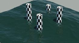Ocean Surfaces - Set #1