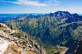 Polish High Tatras mountains. - PhotoDune Item for Sale
