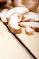 shiitake mushrooms - PhotoDune Item for Sale