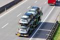 truck on highway - PhotoDune Item for Sale