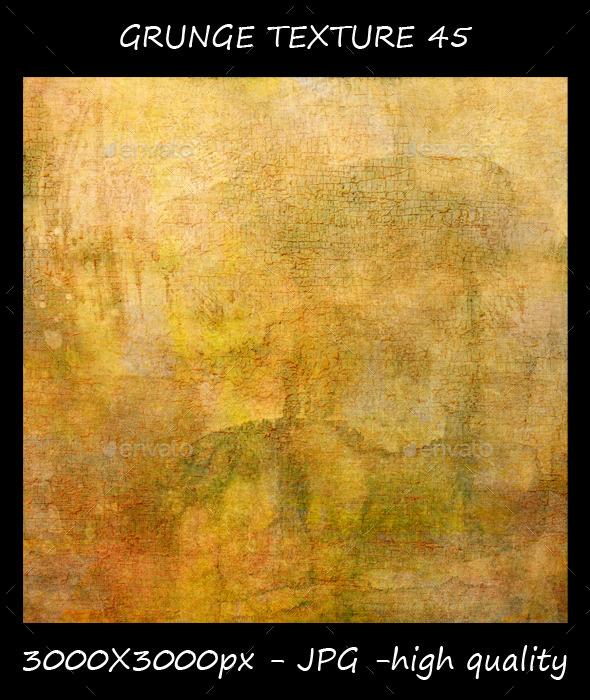 GraphicRiver Grunge Texture 45 10121515