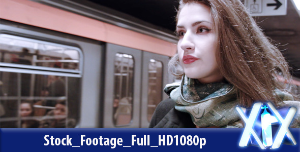 VideoHive Subway 10121579