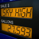Sky high gas prices at the pump - PhotoDune Item for Sale