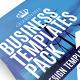 Guardians Best Business Template Bundle - GraphicRiver Item for Sale