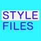 StyleFiles