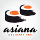 Asiana Logo - GraphicRiver Item for Sale