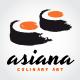 Asiana Logo - GraphicRiver Item for Sale