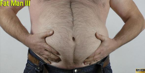 VideoHive Fat Man III 10123639