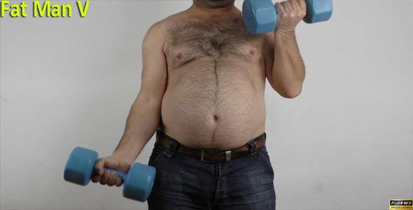 Fat Man V