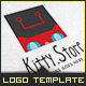 Kitty Store - Logo Template - GraphicRiver Item for Sale
