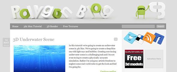 polygonblog