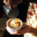 latte art coffee - PhotoDune Item for Sale
