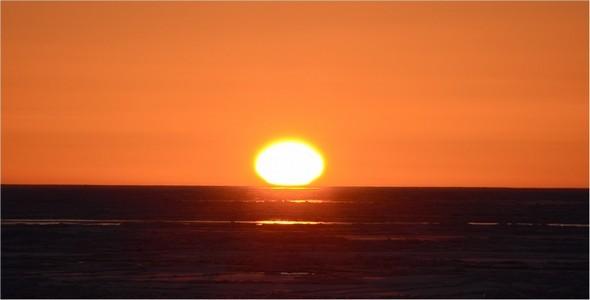 VideoHive Sunset 10125110