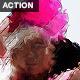 REALISTIC PAINT - Photoshop Action - GraphicRiver Item for Sale