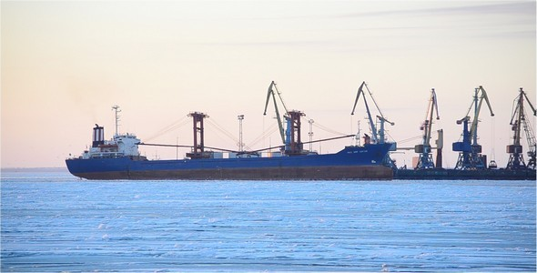 VideoHive Port 10125360
