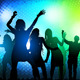 Party People Dancing - GraphicRiver Item for Sale