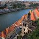 Vila Nova de Gaia and Porto in Portugal - PhotoDune Item for Sale